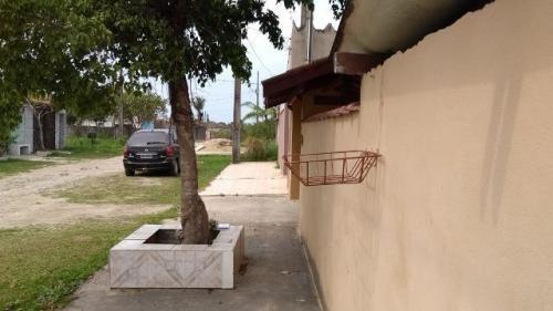 ótima casa assobradada em itanhaém  lado praia 3317 e