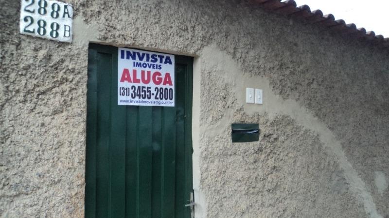 otima casa bairro leticia, apenas 500,00 - 572