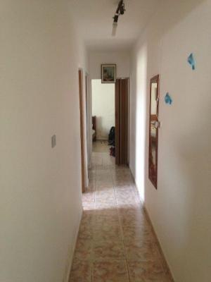 ótima casa c/ 2 dormitórios, entrada + parcelas, confira!!!