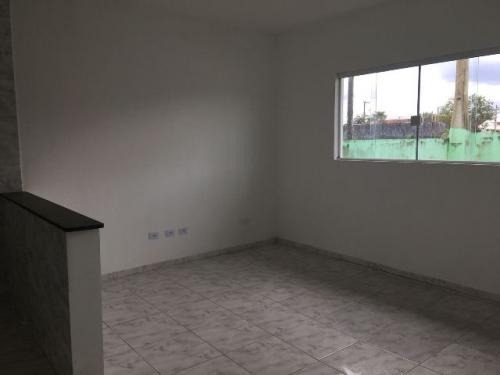 ótima casa c/ 2 quartos, peruíbe-sp! entrada + parcelas!!!