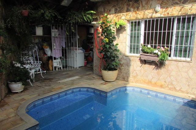 ótima casa c/ piscina churrasqueira suite ,lado praia ,