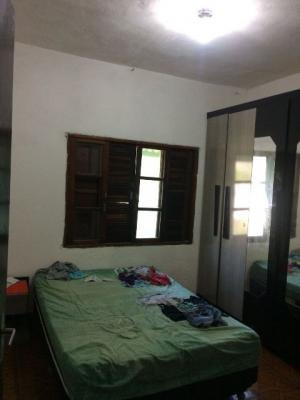 ótima casa com 3 dormitórios! itanhaém-sp, balneário gaivota