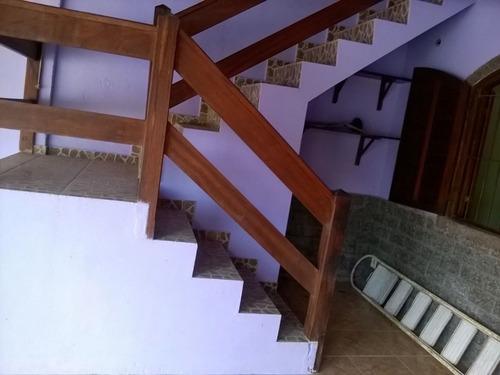 ótima casa com 3 quartos! - 384v