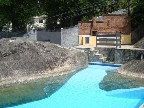ótima casa com amplo terreno em são francisco - ca0986