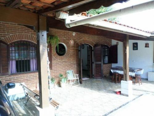 ótima casa com piscina e 2 dormitórios em itanhaém-sp!!!