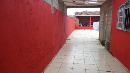 ótima casa com piscina, no cibratel 2, em itanhaém