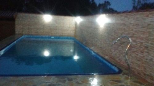 ótima casa com piscina, no jardim fênix, em itanhaém