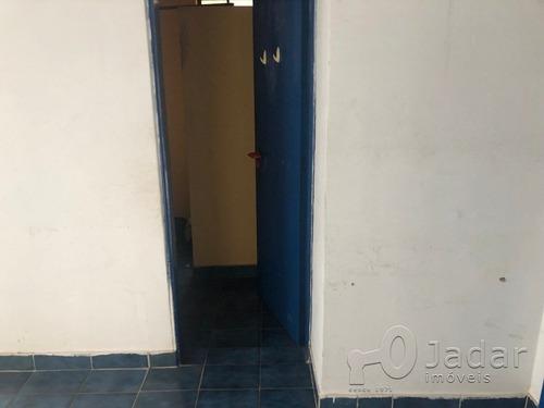 otima casa comercial em pinheiros - l-jdr2381