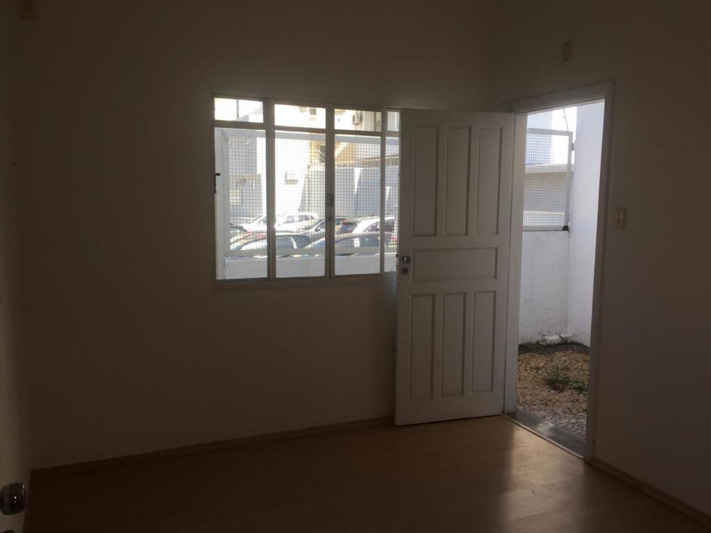 ótima casa comercial no coração do cambuí, próximo a restaurantes e a avenida norte sul, 208 m² por r$ 9.500,00. - ca0391