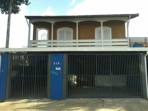 ótima casa comercial/residencial na vila são pedro - co0217