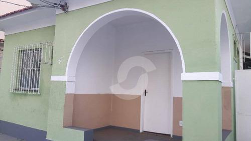 ótima casa de 4 quartos em santa rosa - ca1016