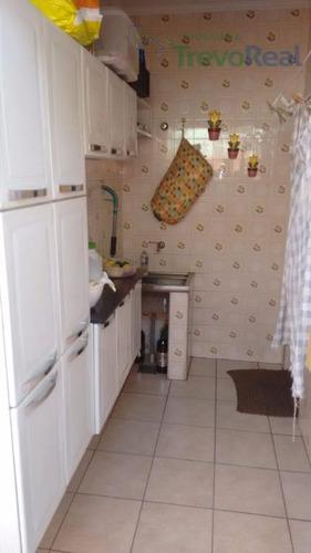 ótima casa de esquina na joaquim alves correia - ca1084