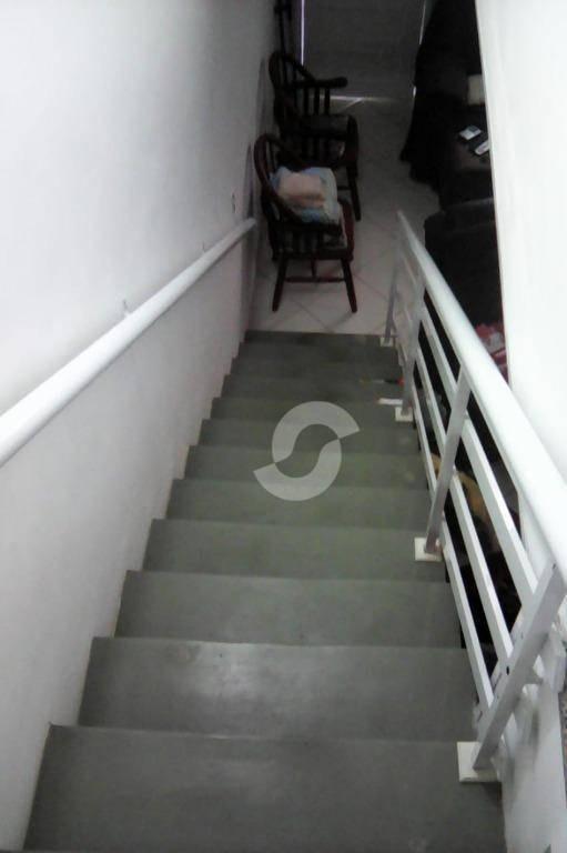 ótima casa duplex de 2 quartos, na trindade,  são gonçalo. - ca1552
