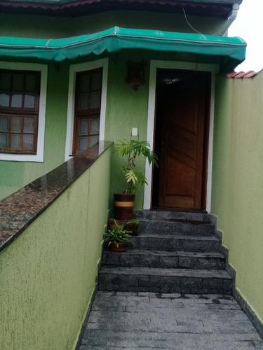 ótima casa em brás cubas  - 250