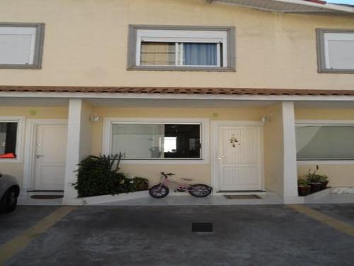 ótima casa em condomínio - 10205