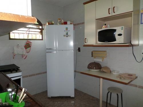 ótima casa em condomínio! - 318