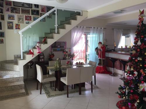 ótima casa em condomínio! - 327