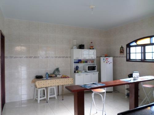 ótima casa em condomínio! - 340