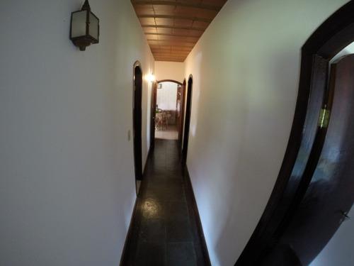 ótima casa em condomínio! - 374