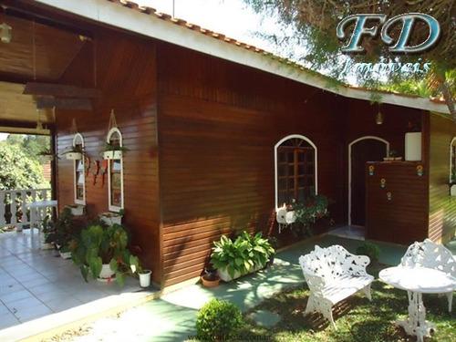 ótima casa em condomínio em mairiporã.estuda propostas!!!