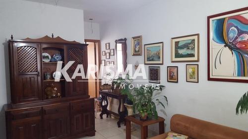 ótima casa em condomínio fechado em ótima localização - ka2240