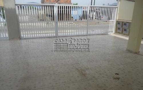 ótima casa em condomínio, localizada em praia grande, parque da américas