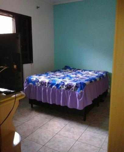 ótima casa em excelente localização em mongaguá!!!