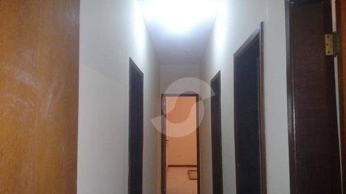 ótima casa em itaipu - ca1341
