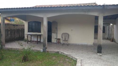 ótima casa em itanhaém, balneário gaivota, bom para moradia