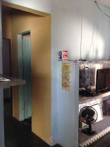 ótima casa em itanhaém, com 2 dormitórios, confira!