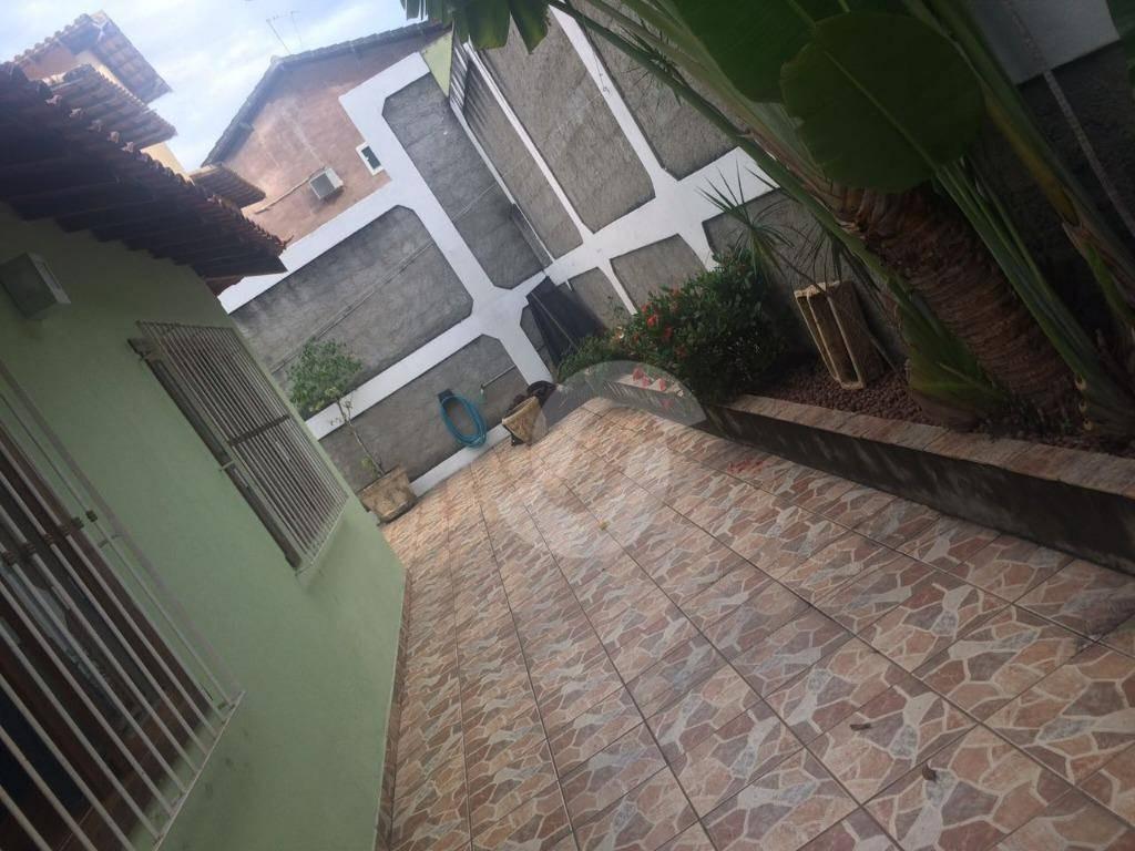 ótima casa em maria paula - ca0752