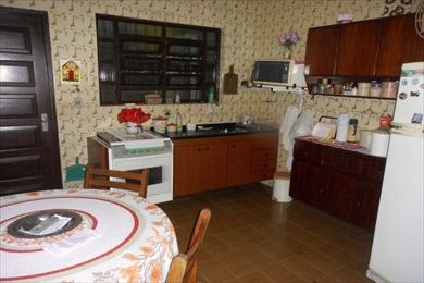 ótima casa  em mongaguá, excelente localização! ref. 4585 l