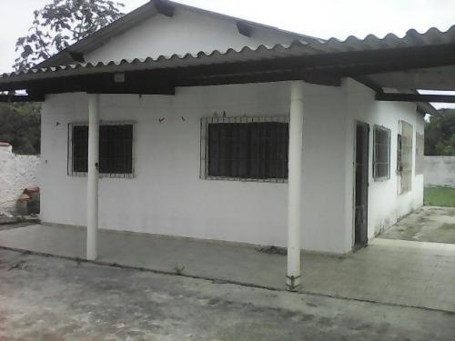 ótima casa em região de chácara no jardim coronel - ref 3516