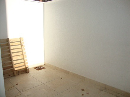 ótima casa geminada 2 quartos - 124