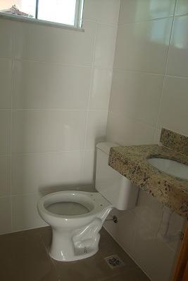 ótima casa geminada 2 quartos - 125