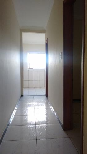 ótima casa geminada 2 quartos - 174