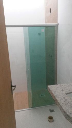 ótima casa geminada 2 quartos - 179