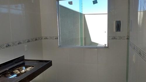 ótima casa geminada 2 quartos - 205