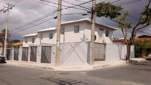 ótima casa geminada 2 quartos - 423