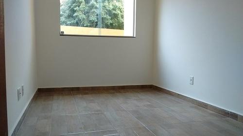 ótima casa geminada 3 quartos com suíte - 181