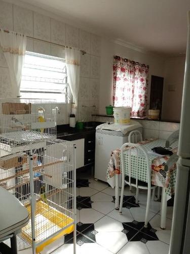 ótima casa geminada no bairro bopiranga - ref 4390