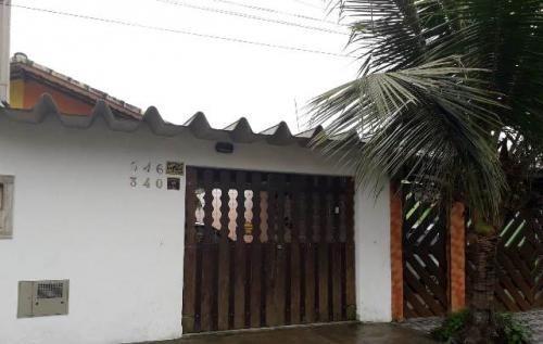 ótima casa geminada no bairro campos eliseos, em itanhaém