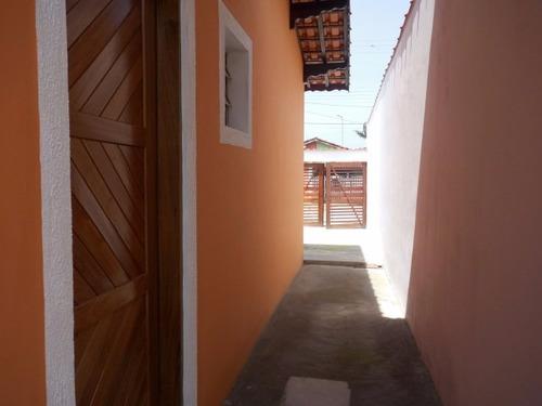 ótima casa geminada no bairro copacabana paulista ref 4376