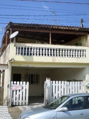 ótima casa localizada em itanhaém-sp, no balneário gaivota