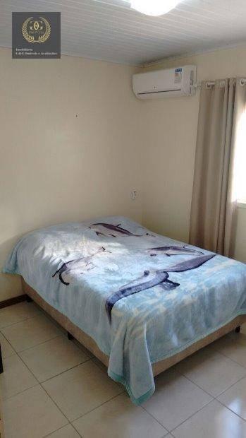 ótima casa, na divisa com porto alegre. aceita financiamento - ca0172