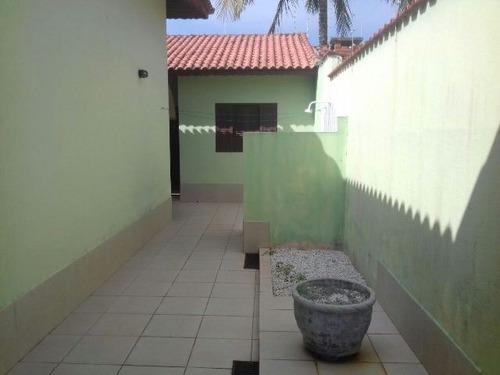 ótima casa na praia do sonho, em itanhaém - ref 3300