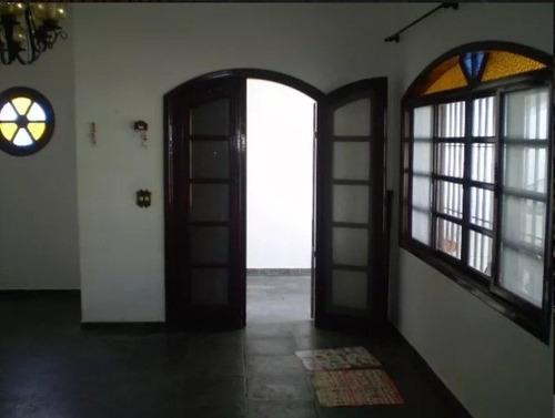 ótima casa no bairro belas artes 300 metros do mar- ref 3309