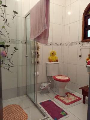 ótima casa no bairro bopiranga, em itanhaém - ref 3047