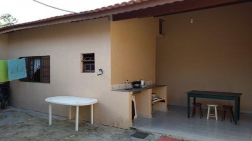 ótima casa no bairro oásis, em peruíbe, 1000m do mar ref3045