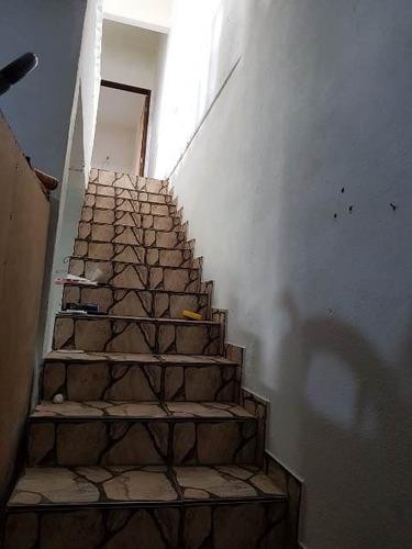 ótima casa no bairro paranapuã, em itanhaém - ref 4406